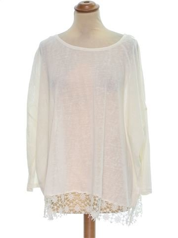 Pull, Sweat femme PEP & CO 48 (XL - T4) hiver #1401881_1