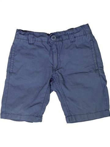 Short-Bermudas niña CFK azul 4 años verano #1401946_1