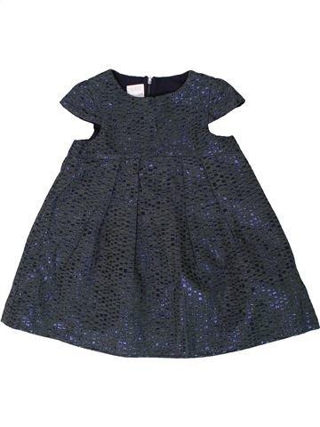 Robe fille NATALYS bleu 3 ans hiver #1401968_1