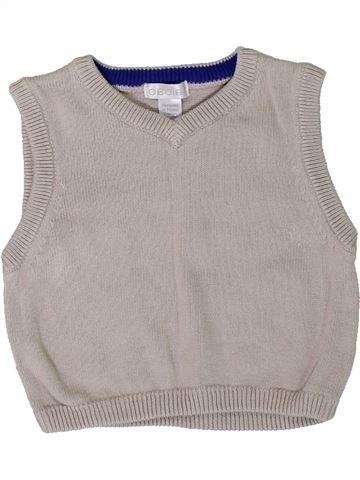 jersey niño OKAIDI rosa 6 meses invierno #1402110_1