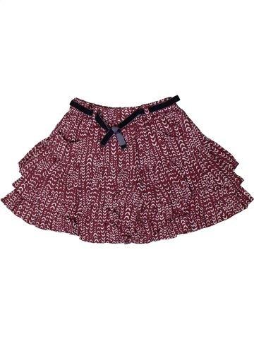 Falda niña MARÈSE violeta 5 años invierno #1402152_1