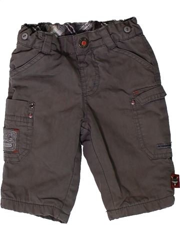 Pantalon garçon SERGENT MAJOR gris 1 mois hiver #1402221_1
