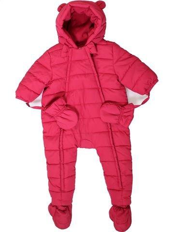 Mono-polar niña DPAM rosa 12 meses invierno #1402268_1