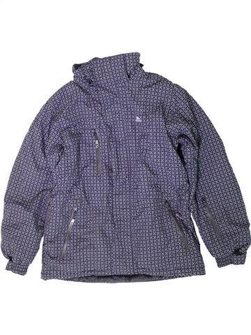Esquí unisex TRESPASS violeta 14 años invierno #1402307_1
