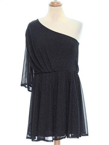 Vestido mujer INTERNAÇIONALE 42 (L - T2) invierno #1402325_1