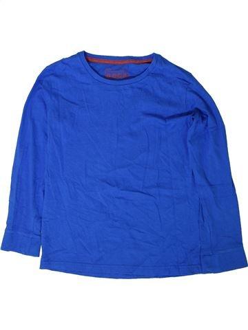 Camiseta de manga larga niño MATALAN azul 9 años invierno #1402345_1