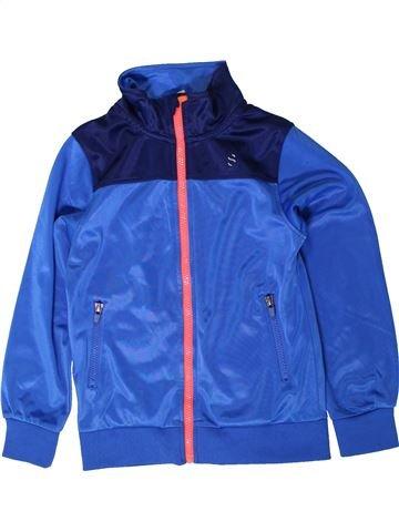 Chaleco niño H&M azul 8 años invierno #1402357_1