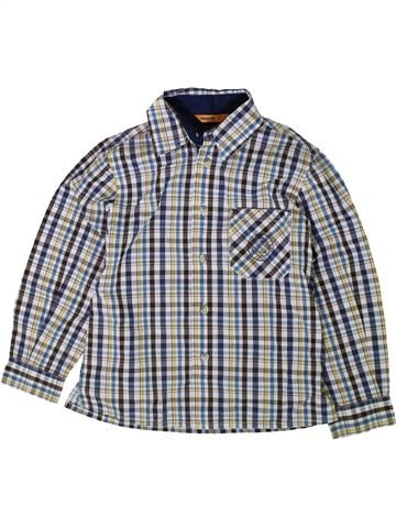 Camisa de manga larga niño MAYORAL gris 5 años invierno #1402448_1