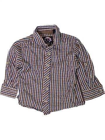 Camisa de manga larga niño NEXT gris 2 años invierno #1402529_1