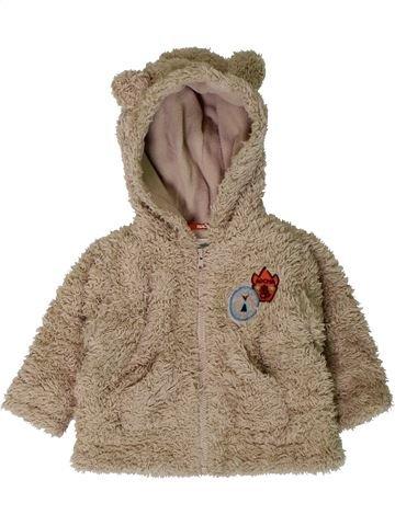Chaleco niño ROCHA JOHN ROCHA beige 3 meses invierno #1402539_1