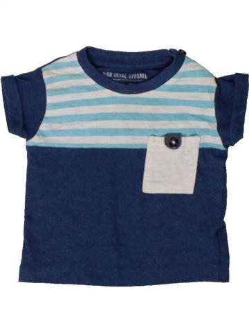 Camiseta de manga corta niño PRIMARK azul 18 meses verano #1402627_1