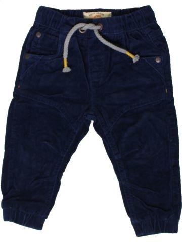 Pantalón niño NEXT negro 12 meses invierno #1402635_1