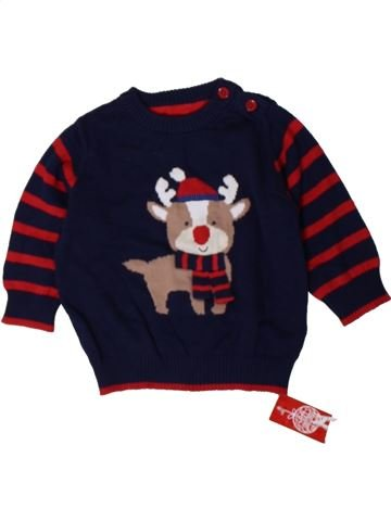 jersey niño DUNNES STORES rosa 6 meses invierno #1402658_1