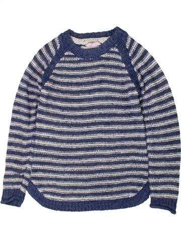 jersey niña PRIMARK azul 9 años invierno #1402763_1