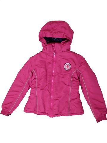 Abrigo niña HARRY HALL rosa 6 años invierno #1402932_1