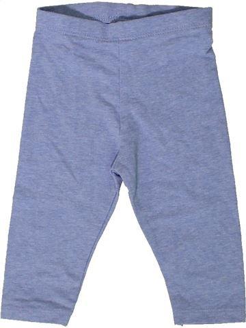 Legging fille MARKS & SPENCER bleu 6 mois hiver #1403046_1