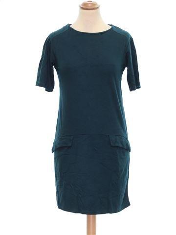 Robe femme WAREHOUSE 34 (S - T1) hiver #1403168_1