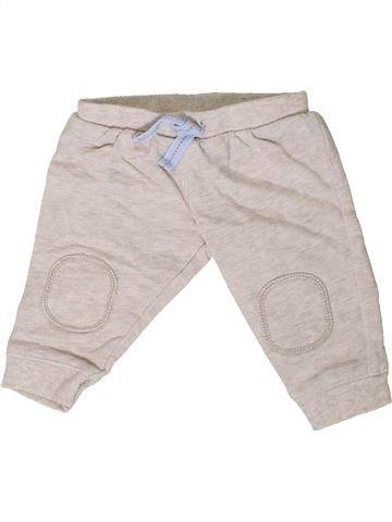 Pantalon garçon F&F rose 3 mois hiver #1403213_1