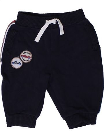 Pantalon garçon JASPER CONRAN noir 3 mois hiver #1403465_1