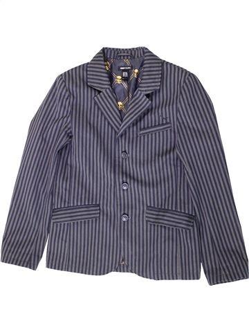 Veste garçon H&M bleu 12 ans hiver #1403492_1