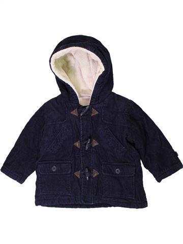 Abrigo niño LADYBIRD negro 12 meses invierno #1403504_1