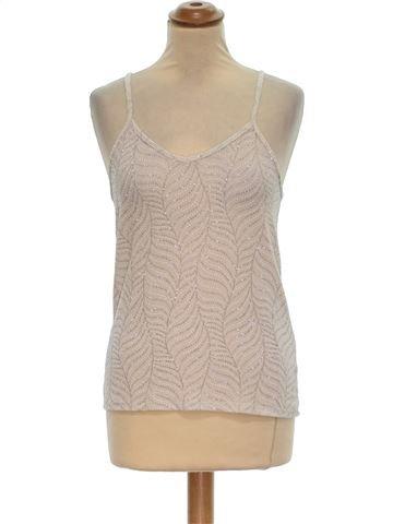 Camiseta sin mangas mujer PRIMARK 40 (M - T2) verano #1403563_1