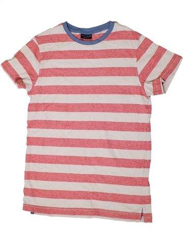 Camiseta de manga corta niño NEXT rosa 12 años verano #1403655_1