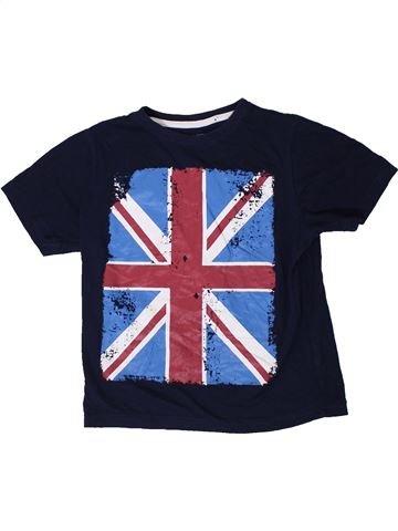 Camiseta de manga corta niño PRIMARK rosa 6 años verano #1403894_1