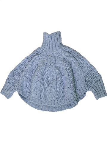 Pull fille NEXT bleu 4 ans hiver #1403999_1