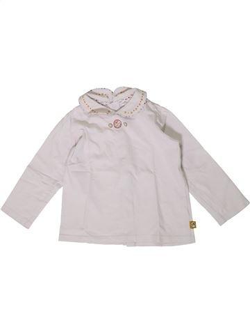 Camiseta de manga larga niña SERGENT MAJOR blanco 2 años invierno #1404413_1
