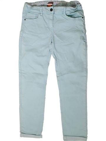 Pantalón corto niña TAPE À L'OEIL azul 14 años verano #1404958_1