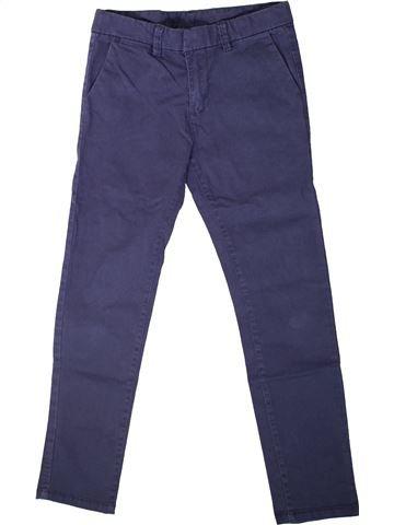 Pantalón niño TAPE À L'OEIL azul 10 años invierno #1404959_1