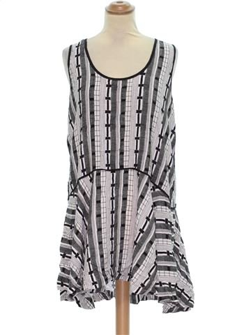 Robe femme FRENCH CONNECTION M hiver #1406443_1