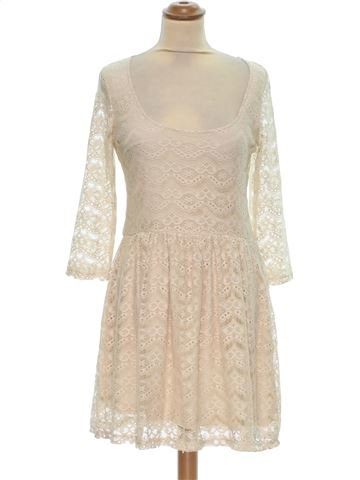 Robe femme WAREHOUSE 40 (M - T2) hiver #1406545_1