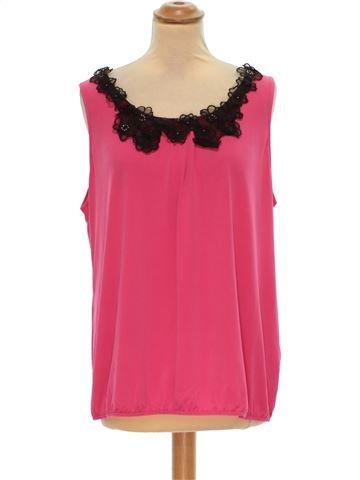Camiseta sin mangas mujer M&CO 44 (L - T3) verano #1406812_1