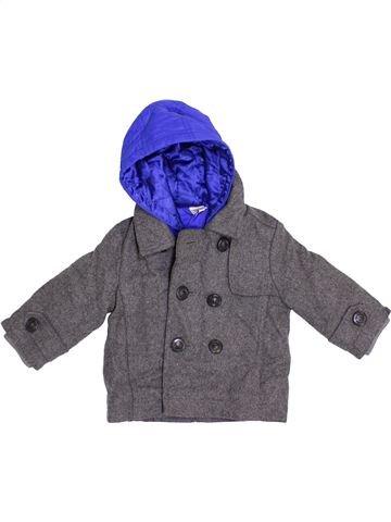 Manteau garçon TED BAKER gris 9 mois hiver #1408200_1
