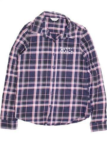 Blusa de manga larga niña TAMMY violeta 13 años invierno #1408609_1