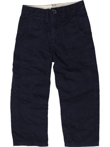 Pantalón niño GAP negro 3 años invierno  1408718 1 6676f2814ef7