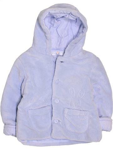 Veste garçon MAYORAL gris 6 mois hiver #1408924_1