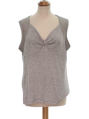 Camiseta sin mangas mujer PER UNA 44 (L - T3) verano #1412095_1