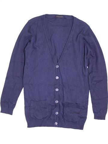 Chaleco niña NEXT violeta 12 años invierno #1412221_1