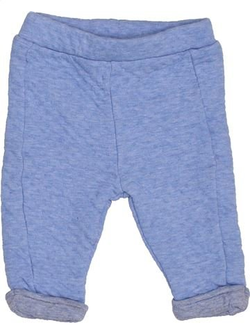 Pantalon garçon TED BAKER bleu 6 mois hiver #1413024_1