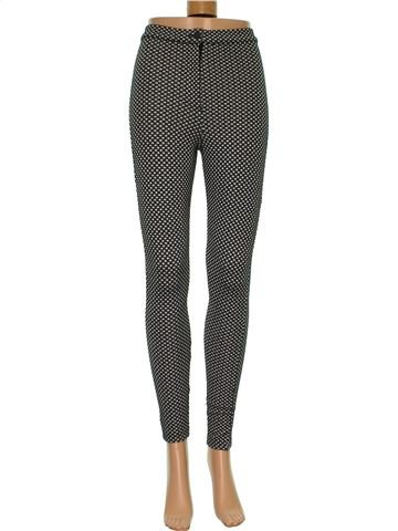 Pantalon femme TOPSHOP 36 (S - T1) hiver #1413285_1