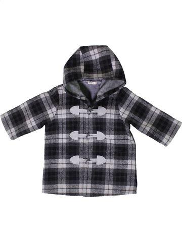 Chaqueta niño BENETTON gris 6 meses invierno #1413996_1