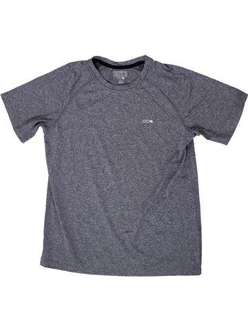 Camiseta de manga corta niño BOYS azul 9 años verano #1414002_1