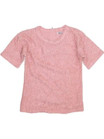 Pull fille PEP&CO rose 11 ans hiver #1414268_1