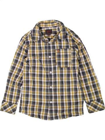 Camisa de manga larga niño ESPRIT gris 7 años invierno #1414669_1