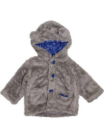 Veste garçon PUMPKIN PATCH gris 6 mois hiver #1414744_1