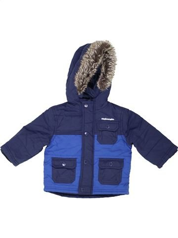 Doudoune garçon MCKENZIE bleu 9 mois hiver #1416876_1