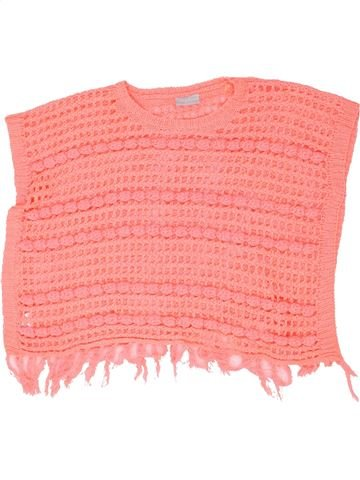 Cape fille I LOVE GIRLSWEAR rose 7 ans hiver #1418361_1